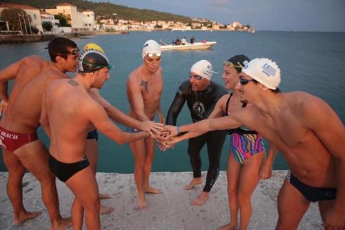 Spetses Mini Marathon 2015 3