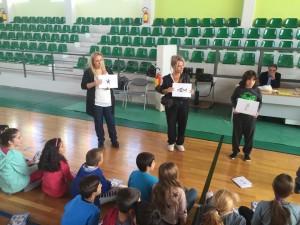 Εκπαιδευτικό πρόγραμμα λέμε όχι στο σχολικό εκφοβισμό 2ο δημοτικό σχολείο Λαυρίου 3