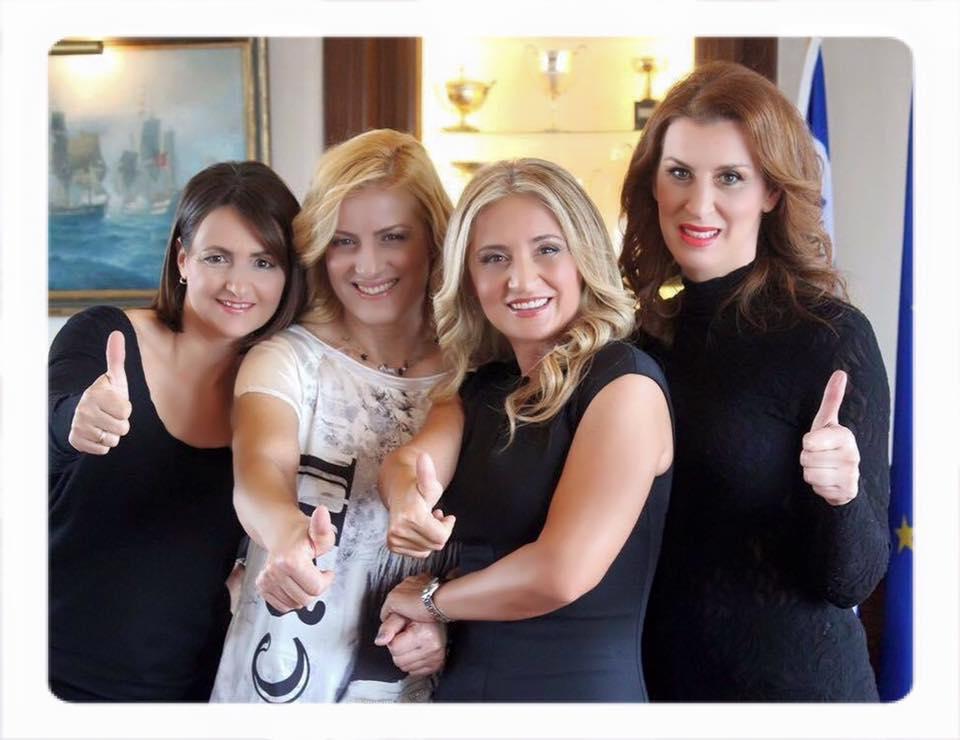 Ο ΣΕΟ στηρίζει την μονάδα φροντίδας παιδιού Άγιος Πολύκαρπος - Βούλα Ζυγούρη 1