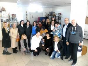 Σύλλογος Ελλήνων Ολυμπιονικών - Αγιος Πολύκαρπος 2
