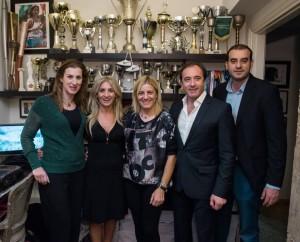 Marathon Team Greece - Βούλα Ζυγούρη 5