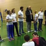 Σέβομαι τη Διαφορετικότητα – Γνωρίζω τον Αθλητισμό - Βούλα Ζυγούρη 6