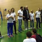 Σέβομαι τη Διαφορετικότητα – Γνωρίζω τον Αθλητισμό - Βούλα Ζυγούρη 7