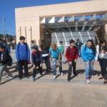 Τροφές και Ενέργεια για την Σχολή Παναγιωτόπουλου - Βούλα Ζυγούρη 2