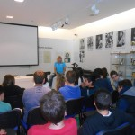 Τροφές και Ενέργεια για την Σχολή Παναγιωτόπουλου - Βούλα Ζυγούρη 8