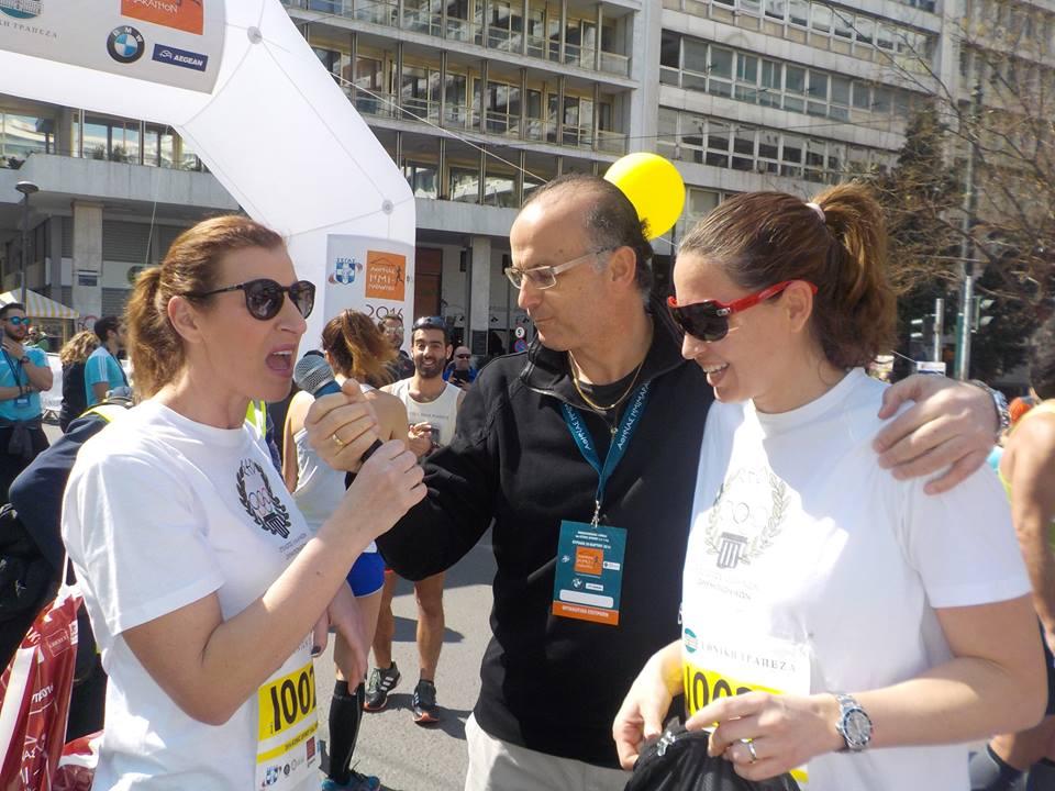 Athens Half Marathon - Σύλλογος Ελλήνων Ολυμπιονικών 3