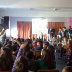 Αθλητικός Προσανατολισμός στο 14ο δημοτικό Χαϊδαρίου - Βούλα Ζυγούρη 3