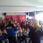 Αθλητικός Προσανατολισμός στο 14ο δημοτικό Χαϊδαρίου - Βούλα Ζυγούρη 4