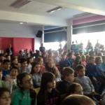 Αθλητικός Προσανατολισμός στο 14ο δημοτικό Χαϊδαρίου - Βούλα Ζυγούρη 5