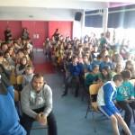 Αθλητικός Προσανατολισμός στο 14ο δημοτικό Χαϊδαρίου - Βούλα Ζυγούρη 6