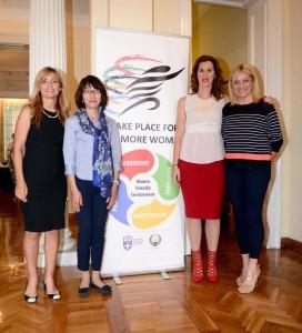 Κάντε χώρο για τις γυναίκες στον αθλητισμό - Βούλα Ζυγούρη 1