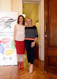 Κάντε χώρο για τις γυναίκες στον αθλητισμό - Βούλα Ζυγούρη 2