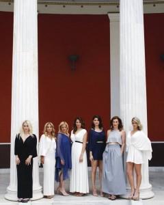 Σύλλογος Ελλήνων Ολυμπιονικών - Μπορούμε - Βούλα Ζυγούρη 1