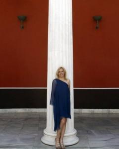 Σύλλογος Ελλήνων Ολυμπιονικών - Μπορούμε - Βούλα Ζυγούρη 2