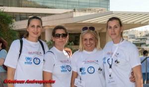 Διεθνές κέντρο ολυμπιακής εκεχειρίας - Ολυμπιακή ημέρα, ημέρα για τους πρόσφυγες 1