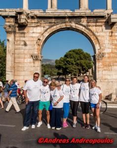 Διεθνές κέντρο ολυμπιακής εκεχειρίας - Ολυμπιακή ημέρα, ημέρα για τους πρόσφυγες 2