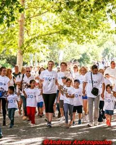 Διεθνές κέντρο ολυμπιακής εκεχειρίας - Ολυμπιακή ημέρα, ημέρα για τους πρόσφυγες 3