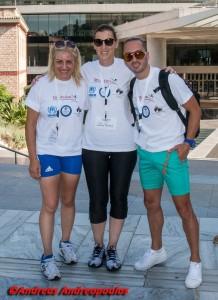 Διεθνές κέντρο ολυμπιακής εκεχειρίας - Ολυμπιακή ημέρα, ημέρα για τους πρόσφυγες 7