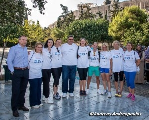Διεθνές κέντρο ολυμπιακής εκεχειρίας - Ολυμπιακή ημέρα, ημέρα για τους πρόσφυγες 9