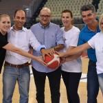 Τουρνουά We love basketball - Βούλα Ζυγούρη 7