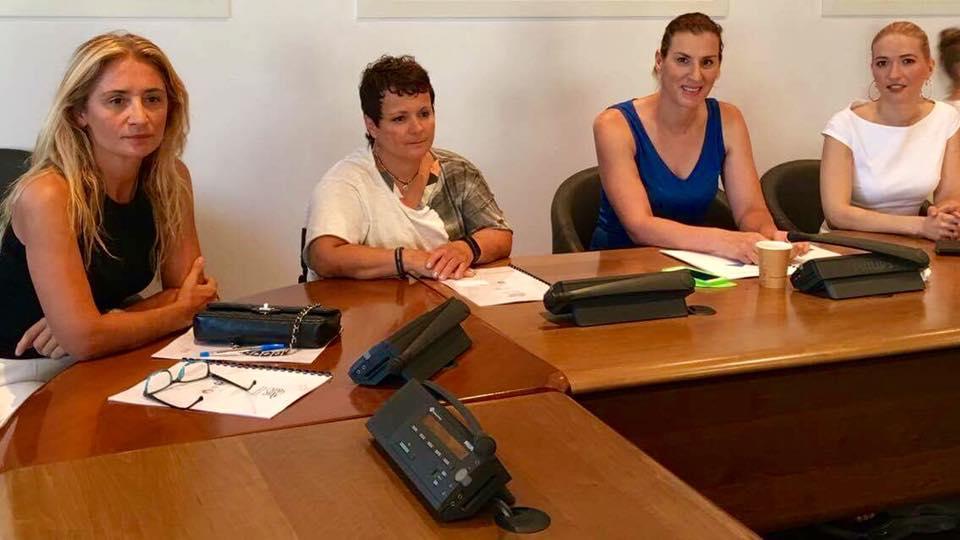1ο σεμινάριο mentoring για Ολυμπιονίκες 3