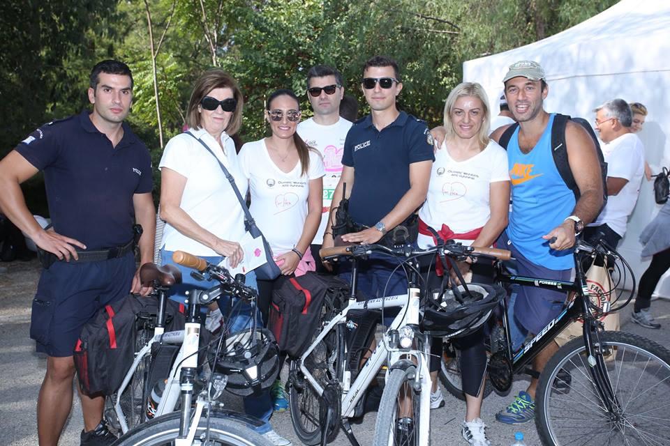 Race for the cure - Athens 2016 - Βούλα Ζυγούρη 8
