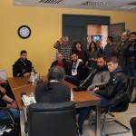 Δήμος Χαιδαρίου - Τα προσφυγόπουλα στα σχολεία (1)