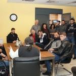 Δήμος Χαιδαρίου - Τα προσφυγόπουλα στα σχολεία (2)