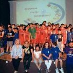 Ο Σύλλογος Ελλήνων Ολυμπιονικών συνδράμει τις αθλητικές εκδηλώσεις 2018 του Δήμου Πετρούπολης.