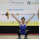 Πανευρωπαϊκό U15 / U17: Μια ανάσα από τα μετάλλια Τσιτλακίδης και Καρδαρά [video]