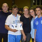 Φωτογραφίες και Video από το Πανελλήνιο Πρωτάθλημα Χειροπάλης – 18 Σεπτεμβρίου 2018