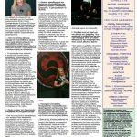 """Συνέντευξη της Βούλας Ζυγούρη στην εφημερίδα """"Εν τη Πόλει"""""""