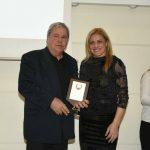 Κοπή της πρωτοχρονιάτικης πίτας του Συλλόγου Ελλήνων Ολυμπιονικών