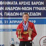 Πανελλήνιο πρωτάθλημα Ιωαννίνων 2019 – Αποτελέσματα 45κ. Γυναικών, Ν. Γυναικών, Νεανίδων, Κορασίδων