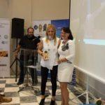 Βραβείο για την προσφορά της κατά της βίας στη Βούλα Ζυγούρη