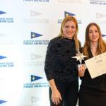 Ιστιοπλοϊκός Όμιλος Πειραιώς - κοπή πίτας 2020 και βραβεύσεις διακριθέντων αθλητών