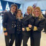 Κοπή πίτας στην σχολή ναυτικών δοκιμών